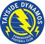 Tayside Dynamos logo