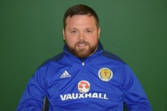 Colin Shields