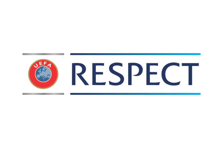 Logo UEFA Respect